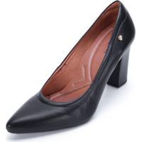 Sapato Sense Ana Flex 181603 Preto