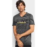 Camiseta Juventus Storia Masculina - Masculino