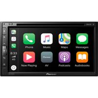 "Dvd Player Automotivo Pioneer Avh-Z5280Tv 2 Din Tela Touch 6,8"" Usb B"