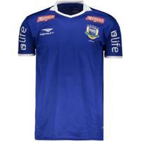 Camisa Penalty Brasil Cbfs Futsal Ii 2018 Masculina - Masculino