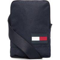 Bolsa Masculina Core Compact Crossover - Azul