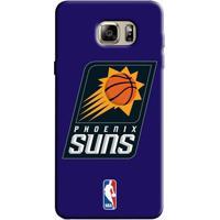 Capinha Para Celular Nba - Samsung Galaxy Note 5 - Phoenix Suns - A27 - Unissex