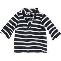 Blusa Estampada Menina Malwee Kids