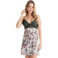 Camisola Floral Helena