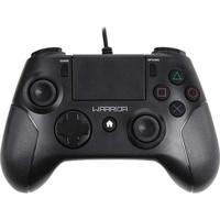 Controle Gamer Ps4 / Pc Warrior - Js083 Js083