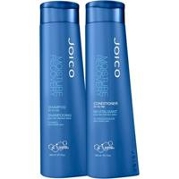 Kit Joico Shampoo Moisture Recovery300Ml E Cond.30 - Unissex-Incolor