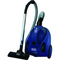 Aspirador De Pó Black+Decker A4A 1400W Azul - 220V