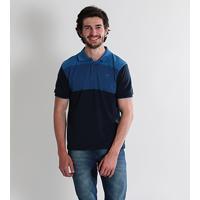 78e584d8a2 Camisa Polo Listrada Masculina - MuccaShop