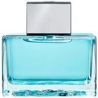 Perfume Antonio Banderas Blue Seduction Feminino Eau De Toilette 80Ml