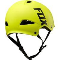 Capacete Ciclismo Fox Flight Sport - Unissex