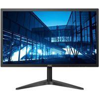 Monitor Aoc Led 21.5´ Widescreen, Full Hd, Hdmi/Vga - 22B1H