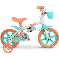 Bicicleta Aro 12 Infantil Feminina - Unissex