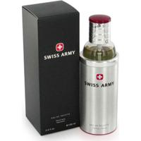 Swiss Army Eau De Toilette Masculino 100 Ml