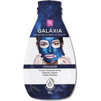 Máscara Facial De Diamante Azul Peel-Off Rk By Kiss Firmador 10G