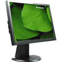 """Monitor Lenovo Thinkvision Lt2452Pwc Lcd 24"""" - 1920X1200 - 1000:1 - Brilho 300 Cd/M² - Entrada Vga E Dvi"""