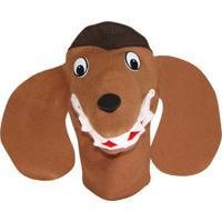 Fantoche Individual Cachorro - Fundamental - Kanui