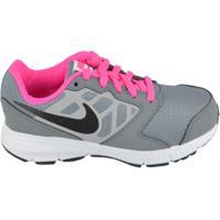 Tênis Infantil Menina Downshiftter Nike 685167-008