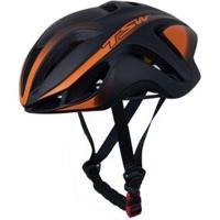 Capacete Tsw Team Plus Mtb Speed Ciclismo - Unissex