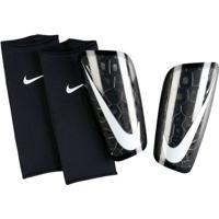 Caneleira Nike Mercurial Lite Grid