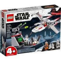 Lego Star Wars - Disney - Star Wars - X-Wing Starfigher - 75235