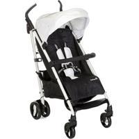 Carrinho De Bebê Guarda-Chuva Compa City Ii Pop Branco Safety1St