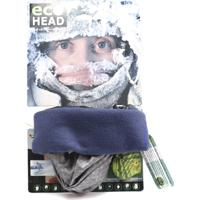 Headwear Multifuncional Fibra De Carbono - Polar Eco Head