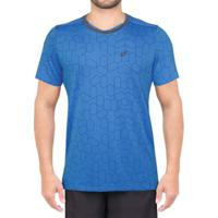 Camiseta Asics Gpx Ii Ss Masculina - Masculino