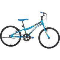 Bicicleta Houston Trup, Aro 20, Freios V-Brake, Quadro Aço Carbono - Tr201Q
