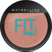 Blush Fit Me 01 Tao Eu Maybelline