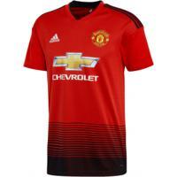 Camisa Adidas Manchester United 1