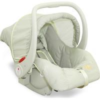 Bebe Conforto Para Carro C/ Inmetro Baby Style Verde