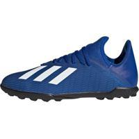 Chuteira Adidas X 19.3 Azul