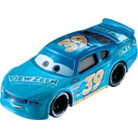 Carrinho Die Cast - Disney - Pixar - Cars 3 - Buck Bearingly - Mattel - Masculino