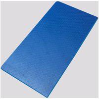 Colchonete De Eva Antiderrapante 10Mm Azul