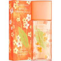 Perfume Feminino Green Tea Nectarine Blossom Elizabeth Arden - 100Ml