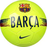 53bc5091d3a01 Netshoes  Bola De Futebol Campo Barcelona Nike Supporters - Unissex