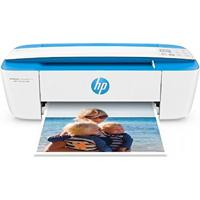 Multifuncional Hp Deskjet Ink Advantage 3775, Branca E Azul
