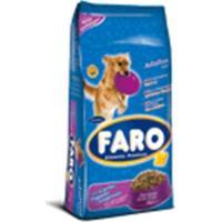 Ração Faro Frango Com Legumes Ao Vapor 2Kg
