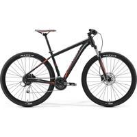 Bicicleta Merida Big Nine 100 Aro 29 Preta
