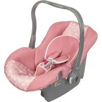 Bebê Conforto Tutti Baby Nino Rosa