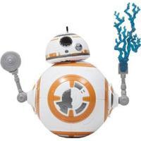Boneco Star Wars Bb-8 The Force Awakens 10Cm - Unissex-Incolor