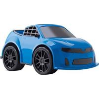 Carrinho Thunder - Unissex-Azul