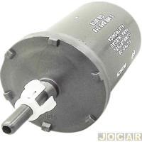 Filtro De Combustível - Bosch - Astra/Corsa/Monza/Palio - Cada (Unidade) - 0986Bf0018