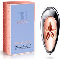 Perfume Feminino Angel Muse Thierry Mugler Eau De Parfum 50Ml - Feminino-Incolor