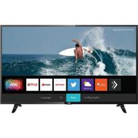 "Smart Tv Aoc 43"" Led Full Hd 43S5295/78G Hdr Wi-Fi 2 Usb 3 Hdmi"
