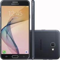 Smartphone Samsung Galaxy J7 Prime Preto 32Gb Dual Chip Octa Core Tel