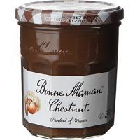 Geleia Francesa Bonne Maman Chestnut - Creme De Castanha 370G