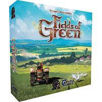 Jogo De Cartas- Fields Of Green - Flick Game Studio