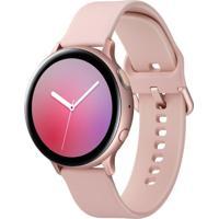 Smartwatch Samsung Galaxy Watch Active 2 Bluetooth Sm-R830Nz Rose Gold