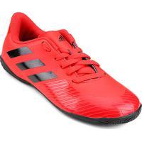e41d7b699e Atitude Esportes  Chuteira Futsal Infantil Adidas Artilheira In - Unissex